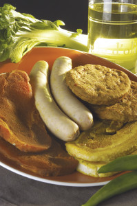 bbq worst, hamburgers